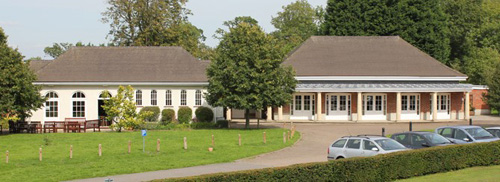 Niland Conference Centre